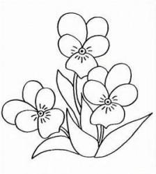 flor-para-pintar